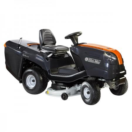 OLeo-Mac 105/17,5  H fűgyűjtős fűnyíró traktor