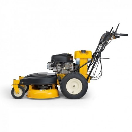 XM3 KR84es Cub Cadet Wide Cut E-Start önjárós fűnyíró 2-in-1
