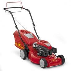 Wolf-Garten Expert  460 A  benzinmotoros önjáró fűnyíró