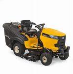 Cub Cadet XT3 QR95 fűgyűjtős fűnyíró traktor