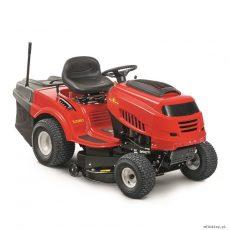 Wolf-Garten E 13/92 T fűgyűjtős fűnyíró traktor