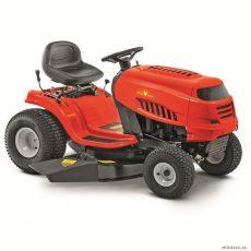 Wolf-Garten E 13/96 T oldalkidobós fűnyíró traktor