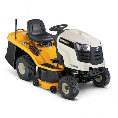 Cub Cadet CC 1016 AE fűgyűjtős fűnyíró traktor 3-in-1