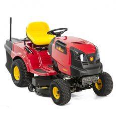 Wolf-Garten S 92.130 T fűgyűjtős fűnyíró traktor