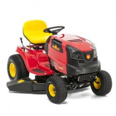 Wolf-Garten S 96.130 T oldalkidobós fűnyíró traktor