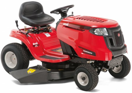 MTD SMART RF 130 H oldalkidobós fűnyíró traktor