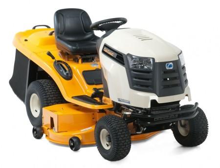 Cub-Cudet CC 1024 KHN fűgyűjtős fűnyíró traktor 3-in-1