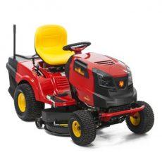 Wolf-Garten A 105.180 H fűgyűjtős fűnyíró traktor