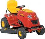 Wolf-Garten A 107.175 H oldalkidobós fűnyíró traktor