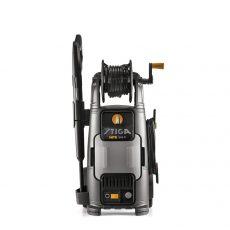 Stiga elektromos magasnyomású mosó HPS 345 R