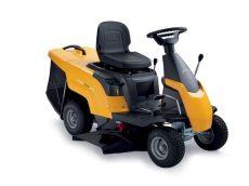 STIGA COMBI 1066 HQ BS 950 fűgyűjtős fűnyíró traktor