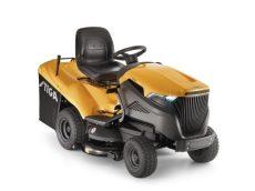 STIGA ESTATE  6102 HW BS 7200  fűgyűjtős fűnyíró traktor