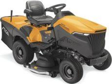 STIGA ESTATE 9122 XWSY HD 690  fűgyűjtős fűnyíró traktor