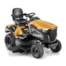 STIGA TORNADO PRO 9121 XWSY HD 690  Oldalkidobós fűnyírótraktor