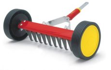 Wolf-Garten UR-M roller gyeplazító