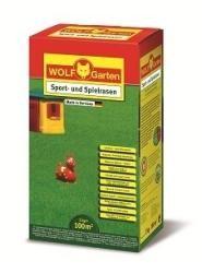 Wolf-Garten L-CL 100  Sport játékgyep