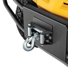 Elektromos csörlő 4000 lb / 1814 kg