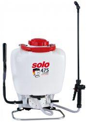 Solo-475 Comfort