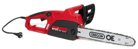 MTD ECS 1800/35 elektromos láncfűrész