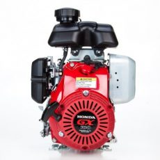 Honda GX 100  döngölő motor KRE4