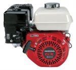Honda GX 200 vízszintes kihajtású motor SX3 QX3 VSP