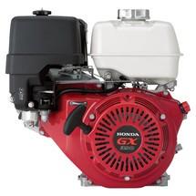 Honda GX 240 vízszintes kihajtású motor SXQ4  QXQ4