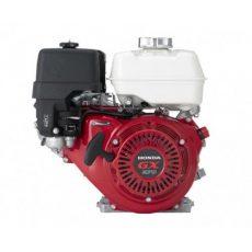 Honda GX 270 vízszintes kihajtású motor SXQ4  QXQ4