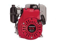 Honda GXR 120 döngölő motor KR E4