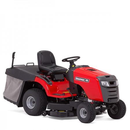 SNAPPER RPX 100 fűgyűjtős fűnyíró traktor