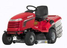 HONDA HF 2417 H fűgyűjtős fűnyíró traktor